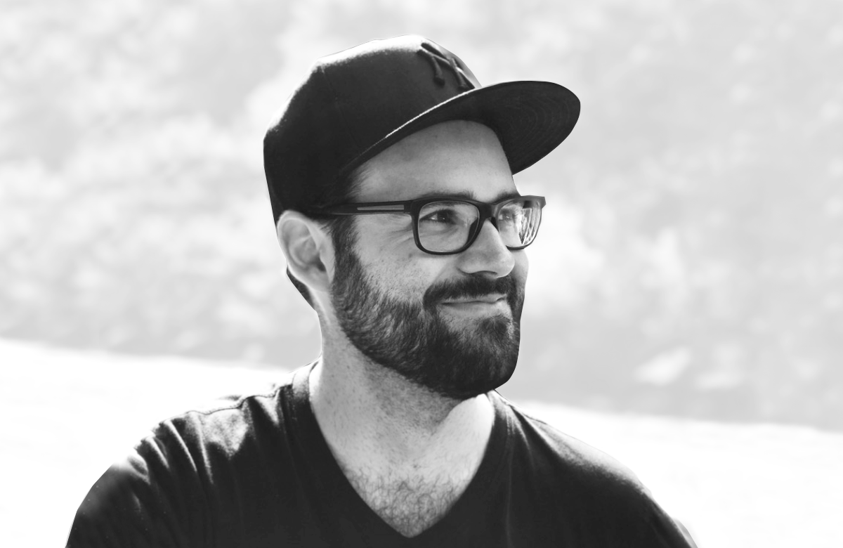 Profile picture of Alex Muench – Senior Digital Product Designer at Doist