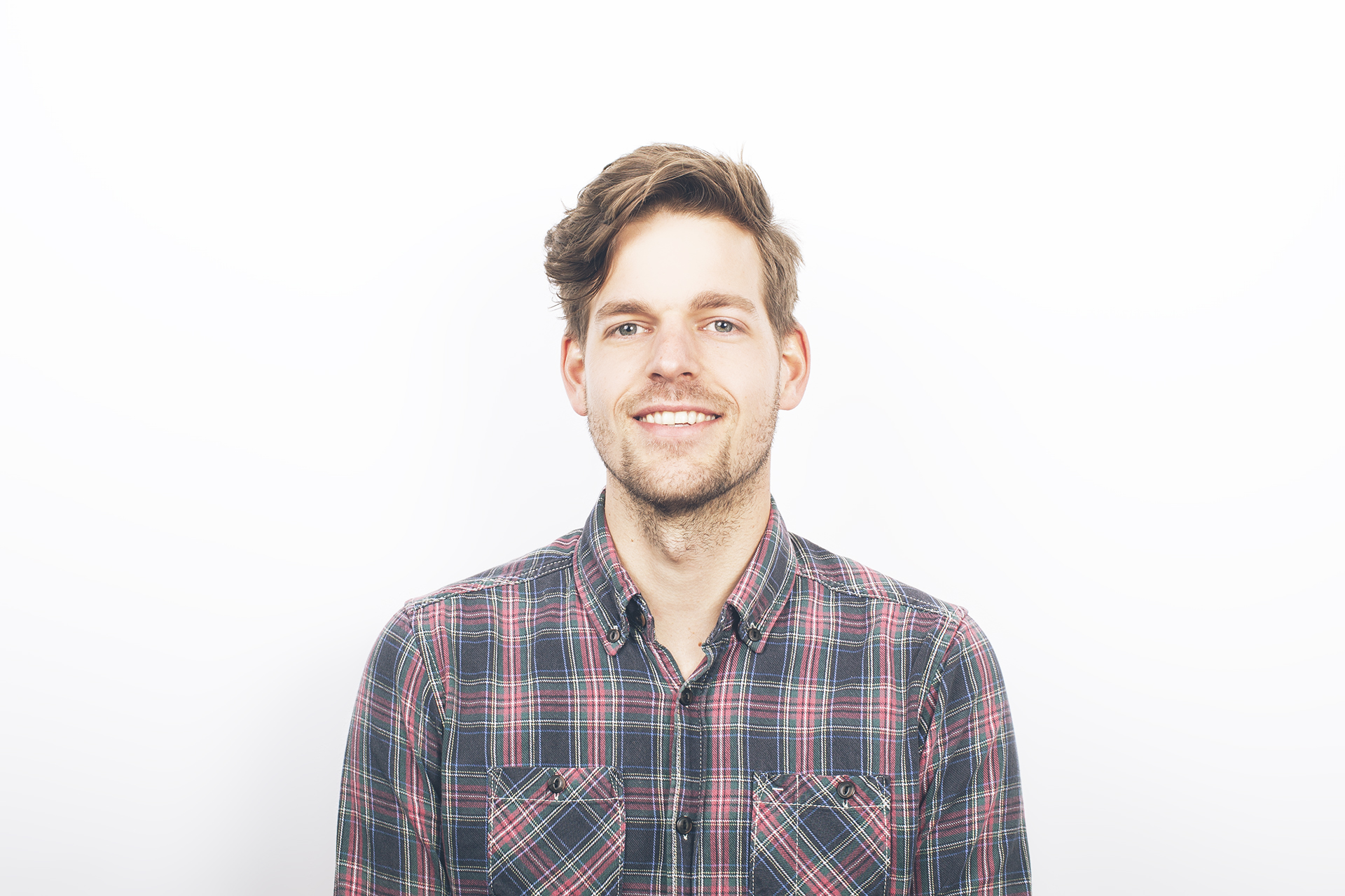 Profile picture of Thomas Schrijer - Design director at WeTransfer