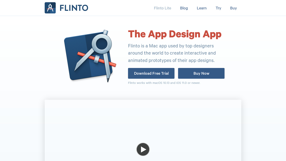 preview of Flinto